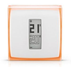 termostato digital netamo by starck