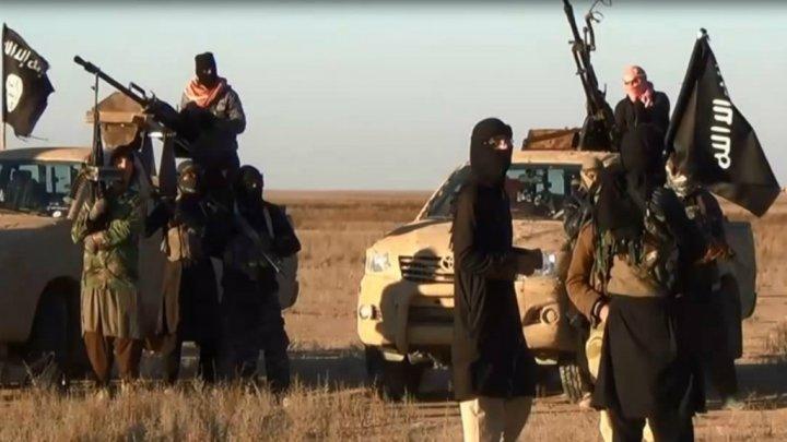 ISIS ataca base aérea de Deir Ezzor en una infiltración