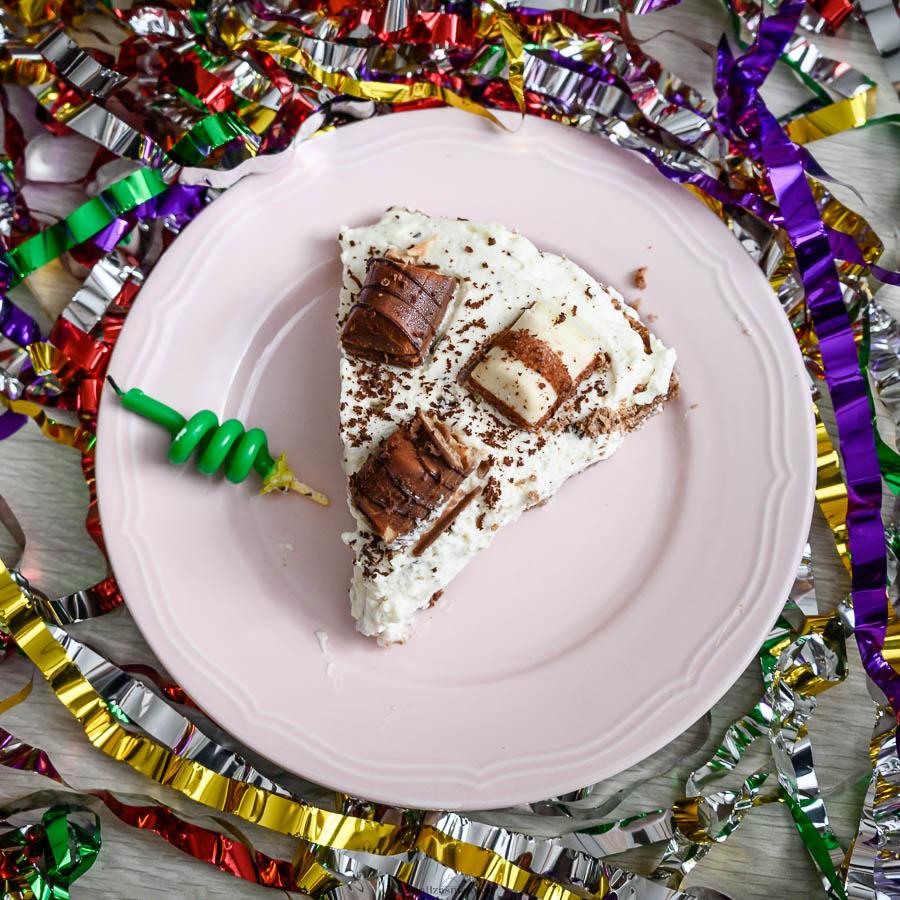 tarta kinder bueno