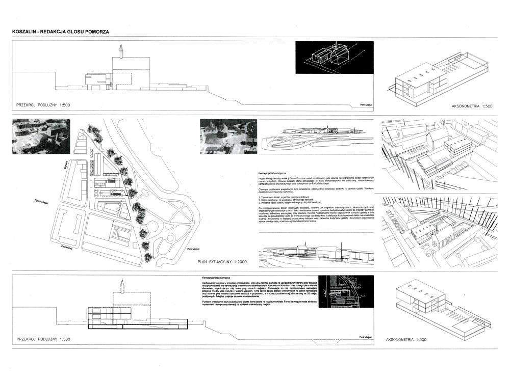 medium resolution of gp architecture diagram