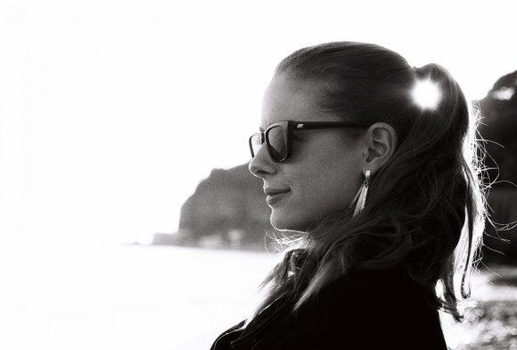 Giulia - capodanno in spiaggia