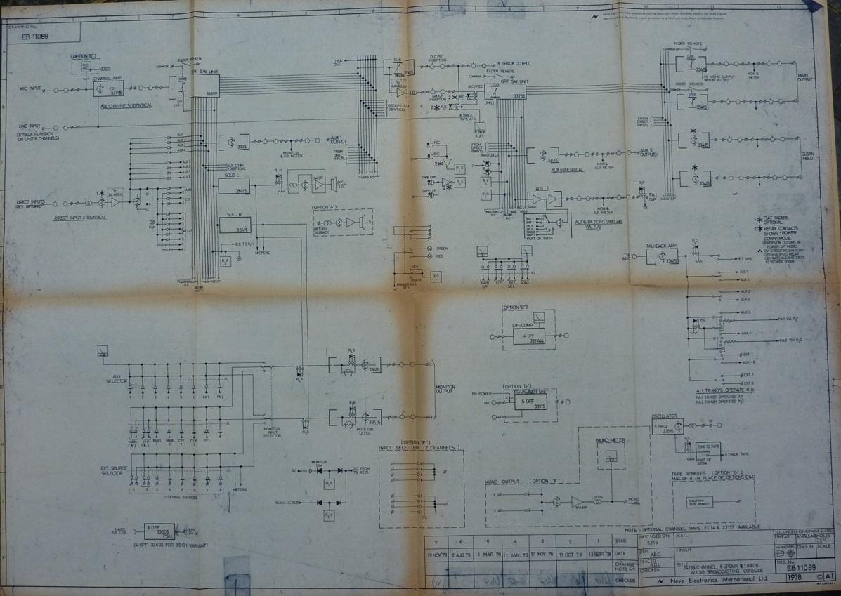 Audio Mixer Circuit Simple Audio Mixer Circuit Diagram Audio Mixer