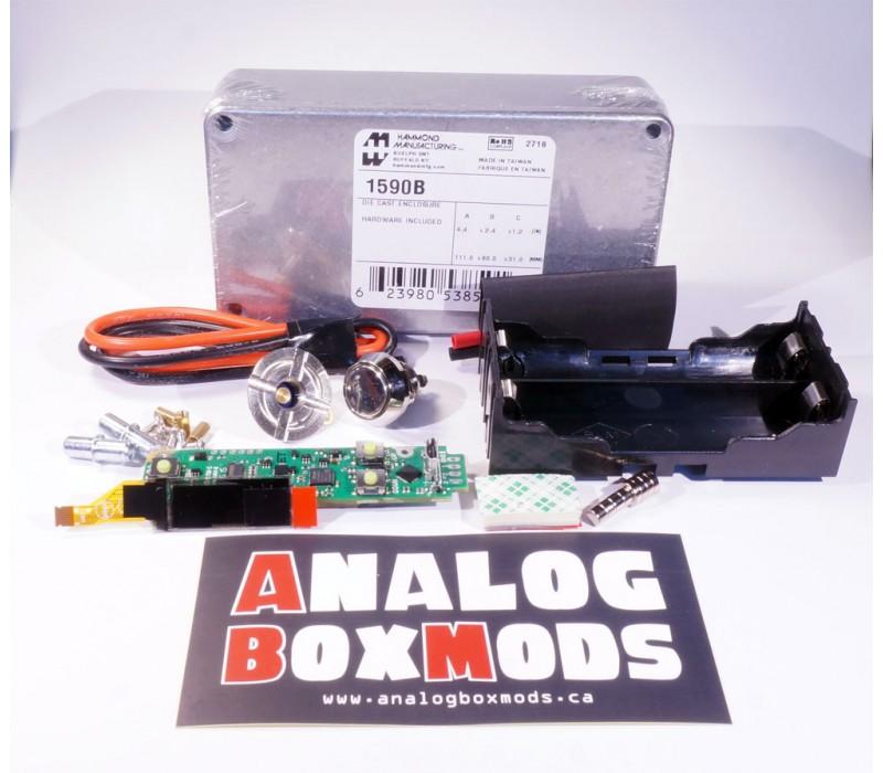 18650 box mod wiring diagram