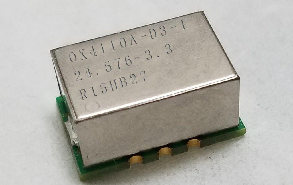 Ref Transistor Crystal Oscillator Circuit Radioelectronicscom