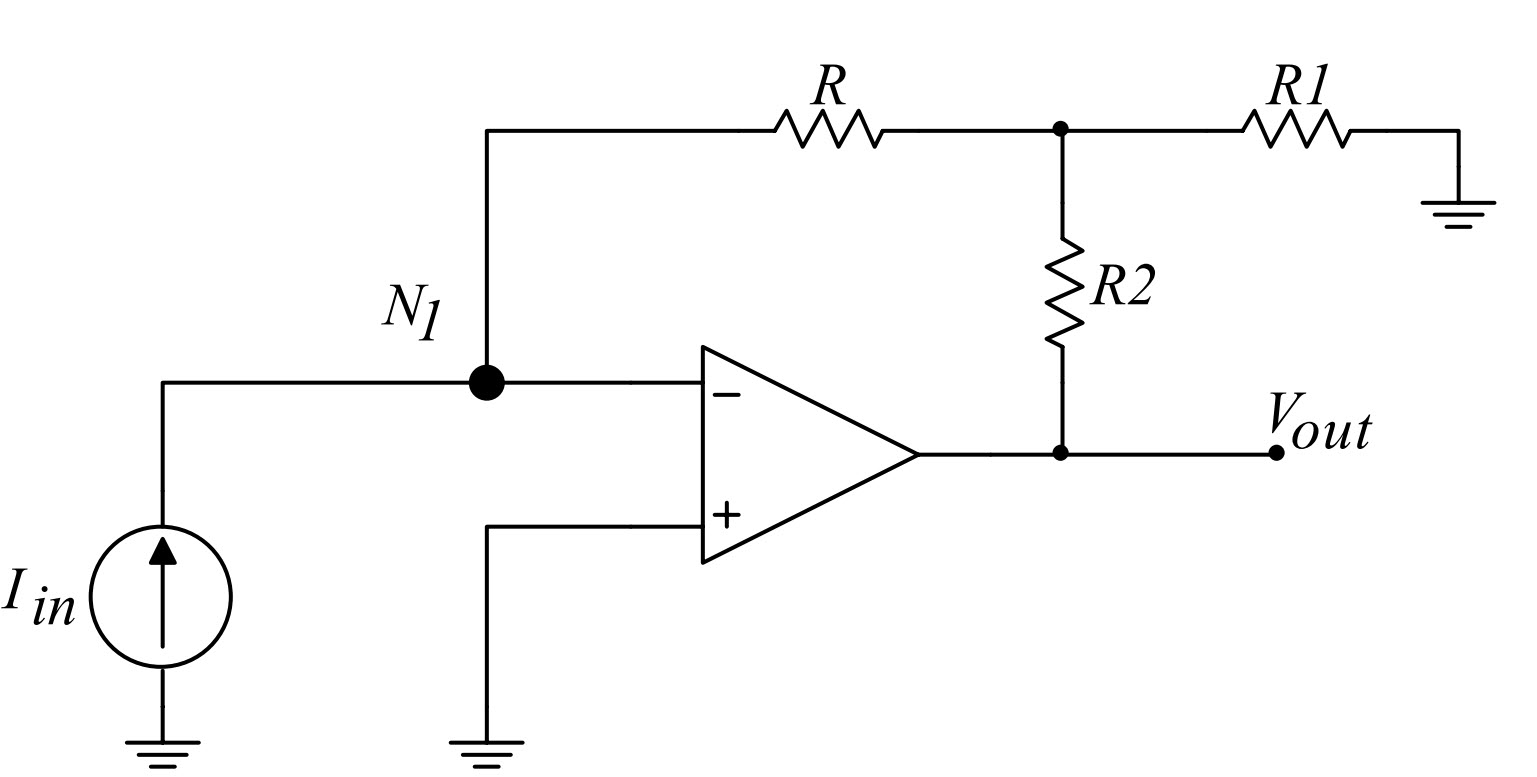 FAQ: Converting current to voltage; the role of