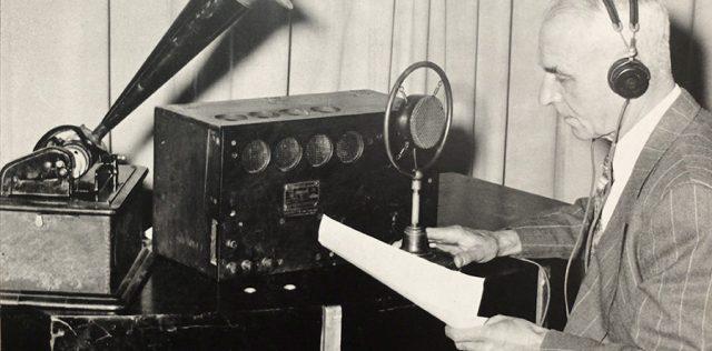CKWX Radio History
