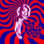 Eli Pop - New Album Cover