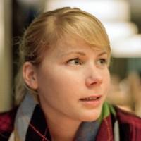 Portrait // Inga