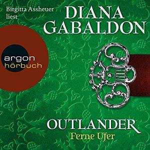 Outlander audible