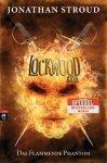(Rezension) Das flammende Phantom von Jonathan Stroud