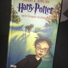 10 Gründe warum ich Harry Potter und der Gefangene von Askaban mag