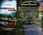(Blogtour) Spreewaldrache - Familienfehden