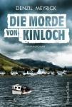 (Rezension) Die Morde von Kinloch von Denzil Meyrick