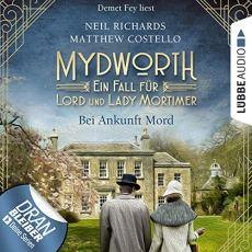 Mydworth: Bei Ankunft Mord Folge 1