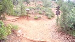Sedona Vortex Boynton Canyon Vista Trail