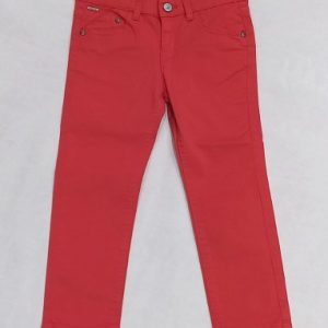 Pantalon 5 bolsillo color Mayoral