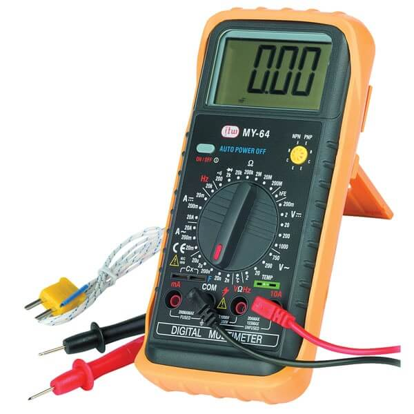 Pin Dmm Digital Multimeter Block Diagram Image Search Results On