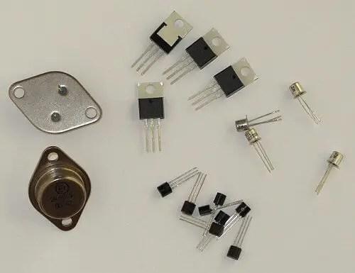 Common Base Vs Common Emitter Single Transistor Amplifier