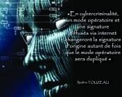 cybercriminality, cybersecurity, cybercrime, net-profiler