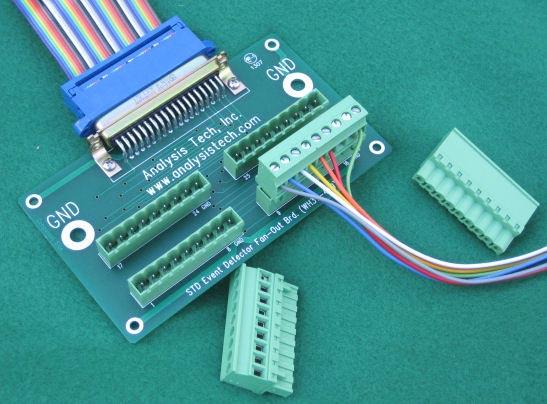 STD Wiring Harness Adapter