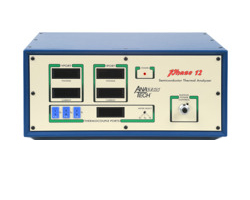 Phase 12 Semiconductor Thermal Analyzer