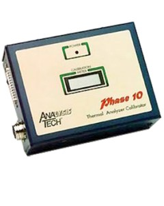 Phase 10 - 100 Calibrator