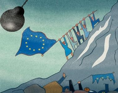 Ουτοπία λύσης στη κρίση χρέους Εξ.
