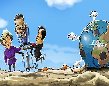 Παγκόσμια οικονομία Εξ.