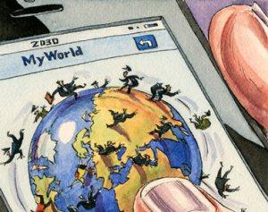 Μετανάστευση-Ευρώπη-Εξ.