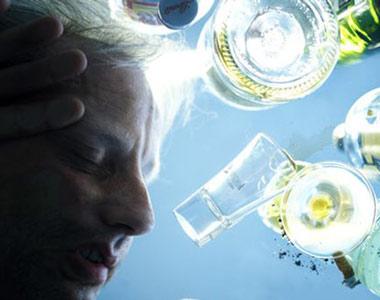 Αλκοολισμος-Εξ.