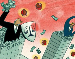 ΗΠΑ – η εξέλιξη του δημόσιου χρέους, του ΑΕΠ, της ποσότητας χρήματος και του δείκτη Dow Jones.