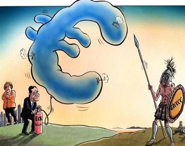 ΕΙΚΟΝΑ---Ελλάδα,-ΕΚΤ,-Γερμανία,-χρέος-Εξ