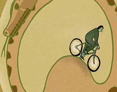 ΕΙΚΟΝΑ---γενική,-φαύλος-κύκλος,-αδιέξοδο,-κρίση,-φίδι-Εξ.