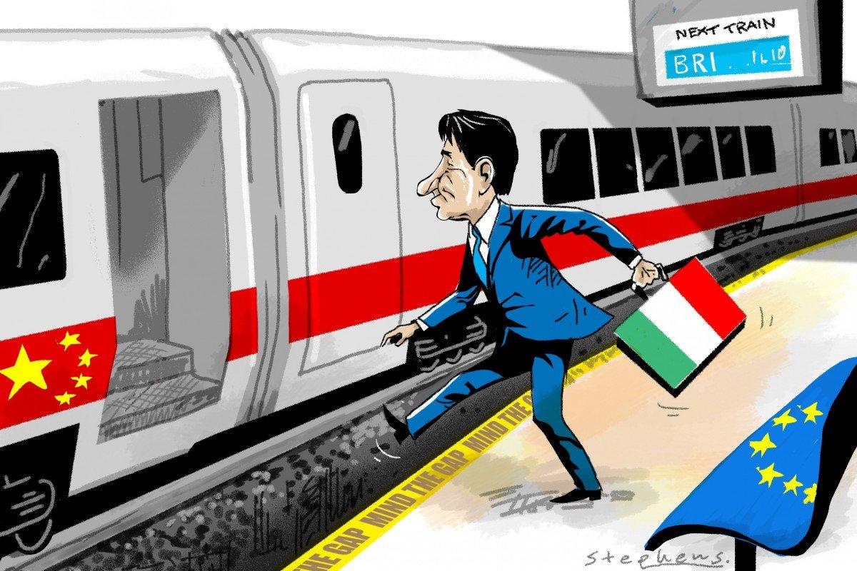Η ιταλική απειλή για το ευρώ