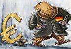 Η γερμανική ληστεία φτάνει στο τέλος της