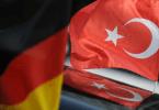 ΓερμανοΤουρκικός Άξονας εναντίον Ελλάδας