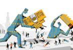 Η 4η βιομηχανική επανάσταση