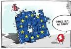 Η απόρριψη της ΕΕ από την Ελβετία