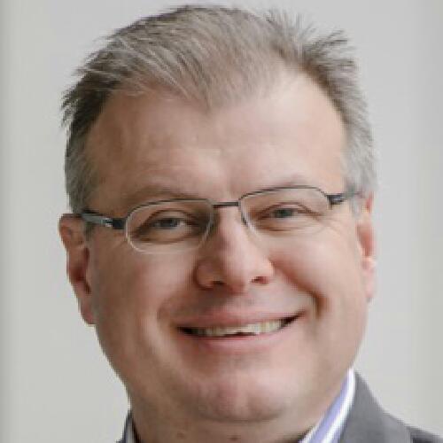 Simon Jones, IIAR German Chapter co-lead