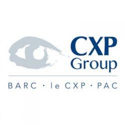CXP Group logo (IIAR website)