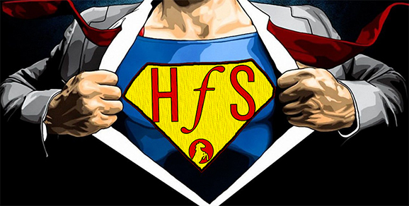 SuperHfSMan