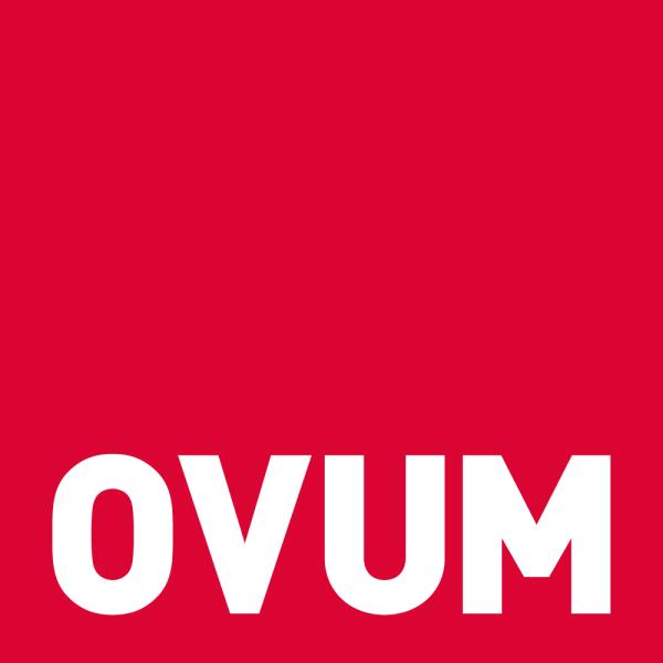 Ovum logo - IIAR website