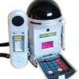 Robot phone IIAR website