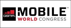 Mobile World Congress logo on IIAR Website - GSMA
