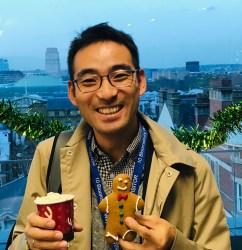 Soichi Nakajima / IDATE DigiWorld