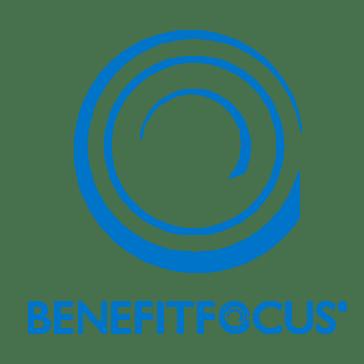 Benefitfocus logo (IIAR website)