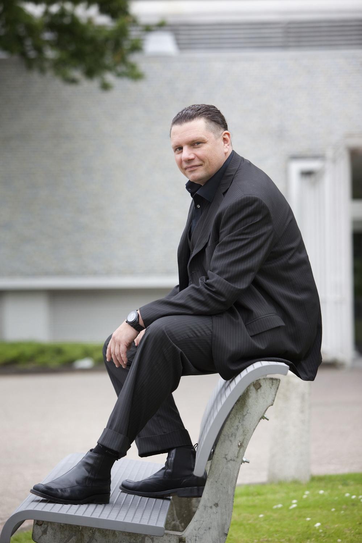 Dr Thomas Mendel