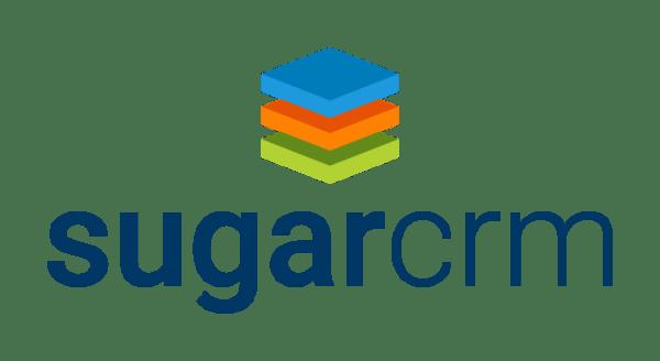 SugarCRM logo transparent