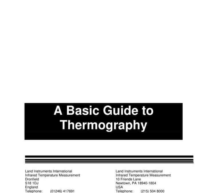 thermography_guide