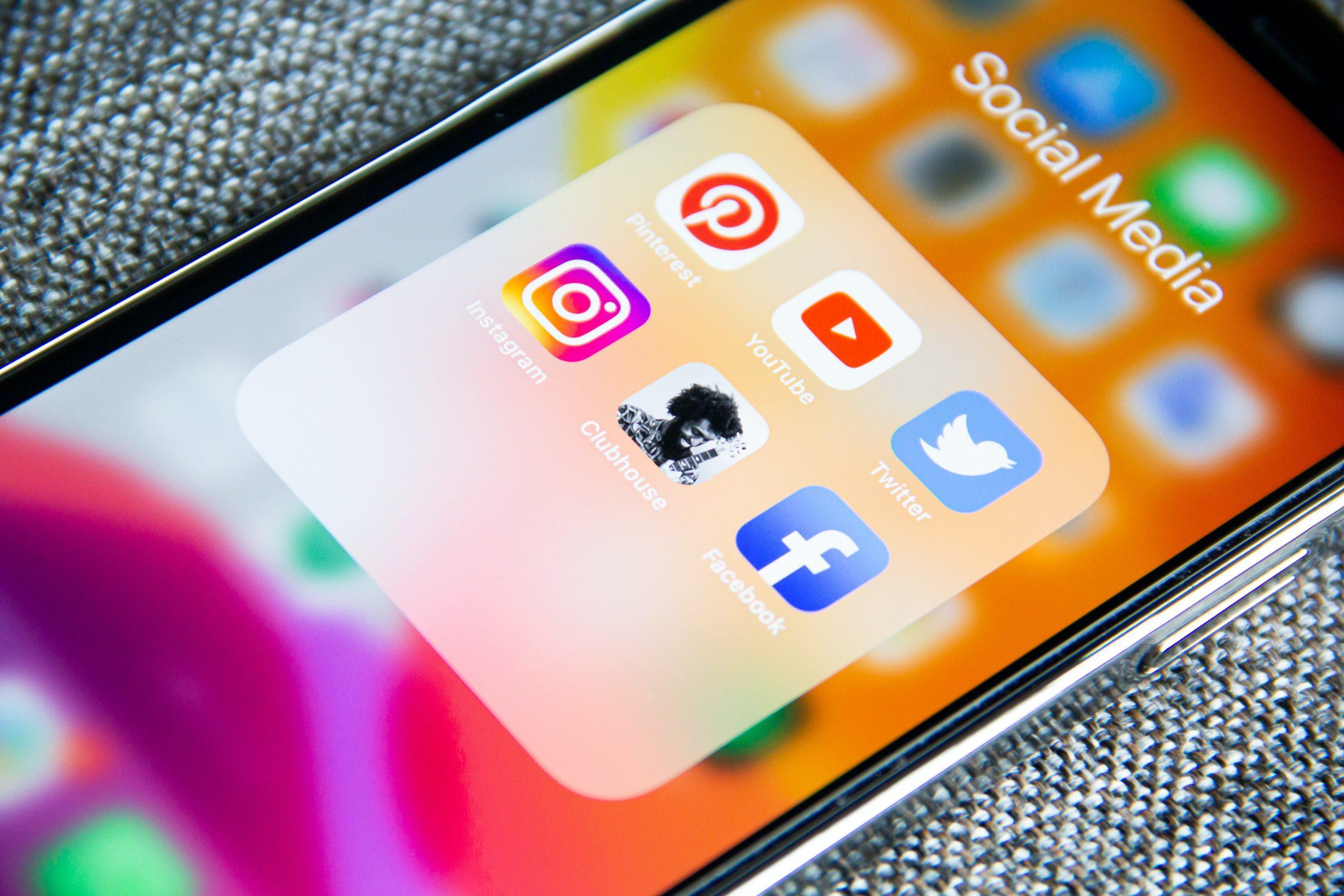 Welche sozialen Netzwerke eignen sich für welche Zielgruppe?